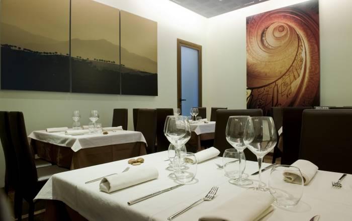GAUDIUM CHAMBERÍ. Sugerentes Jornadas de Gastronomía y Cine