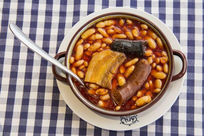 CARÚS. Una lección magistral de autenticidad asturiana