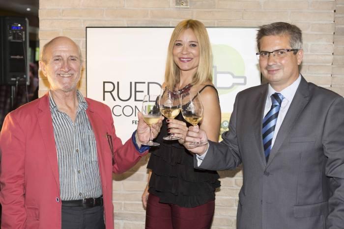 RUEDA CON RUEDA. El II festival de cortos presentado en Madrid