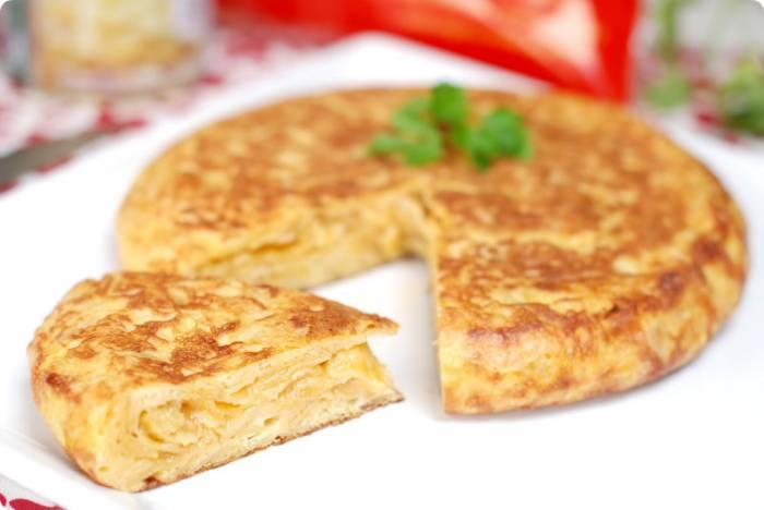 TRIBALL. Llega la II Jornada Gastronómica de la Tortilla de Patata