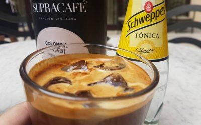 SUPRACAFÉ. El disfrute del buen café en verano
