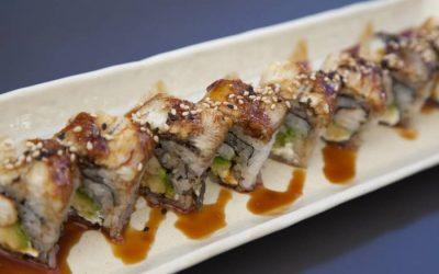 INARI. 10 años creando cultura gastronómica japonesa