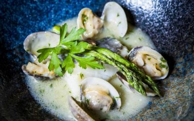 CONLAYA. Un viaje gastronómico muy veraniego  a Cantabria