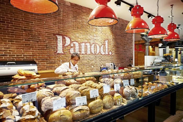 PANOD. La panadería de la excelencia