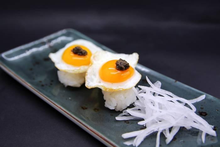 SKY SUSHI & RAMEN. Vivir con pasión la mágica cocina japonesa