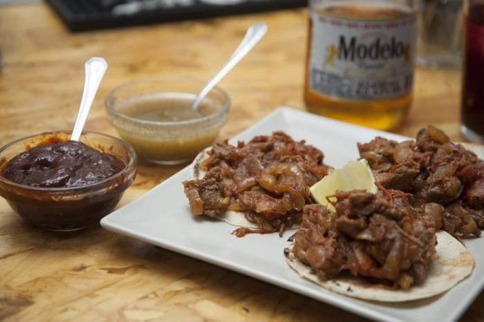 CUXTA. Puro sabor mexicano con denominación de origen