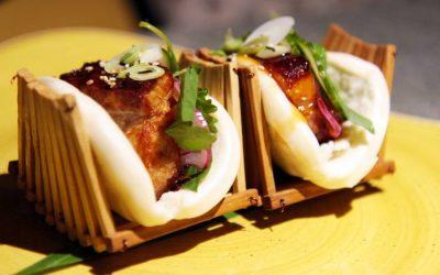 EL FLACO. Un viaje creativo al mundo de los sabores tailandeses
