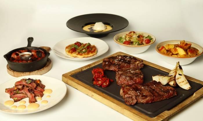 LAVACA. Un nuevo Menú Degustación para viajar por el mundo de la carne