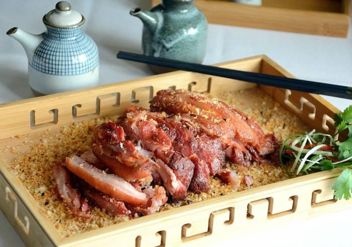 CHINA TASTE. La excelencia de la cocina china para celebrar el Año Nuevo