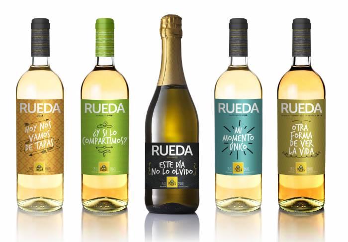 RUEDA. Una D.O. donde se viven las esencias del vino con pasión