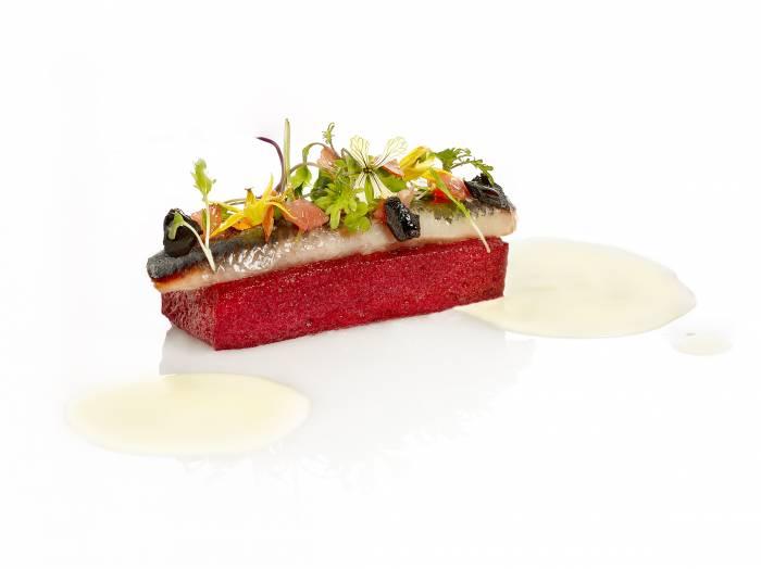 CORRAL DE LA MORERÍA. Nuevo restaurante gastronómico con David García