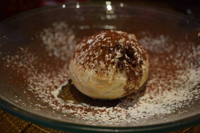 """FELLINA. Cocina italiana esencial para disfrutar de la """"dolce vita"""""""