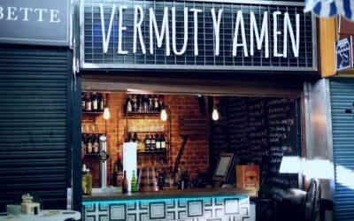 MERCADO DE VALLEHERMOSO. Nuevos proyectos en un Mercado muy gastronómico