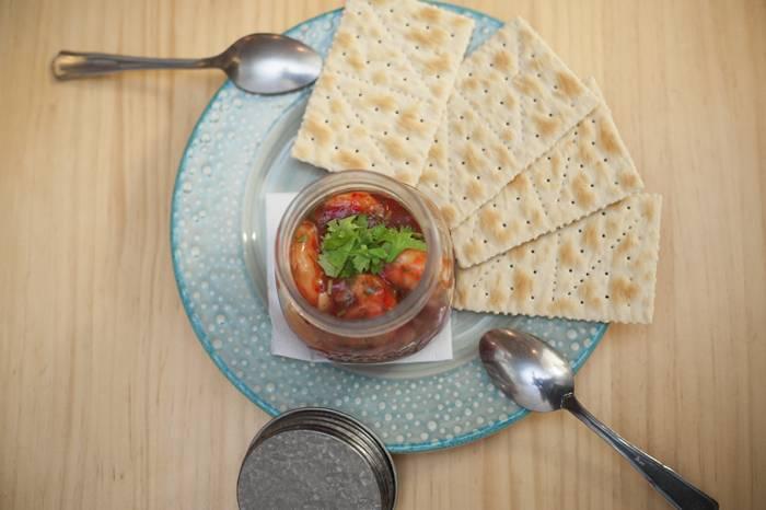 MI KITXEN. Renovados sabores de la más auténtica street food