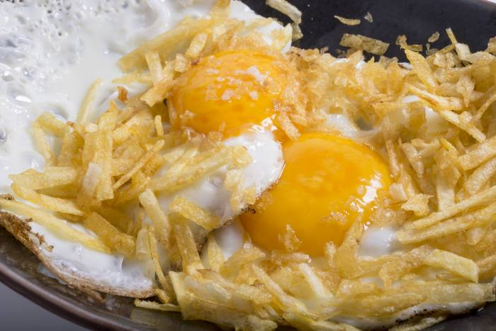 ARIMA. Calidad gastronómica para un otoño de sabores