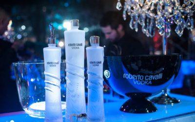 ROBERTO CAVALLI VODKA. Buscando el mejor bartender de España