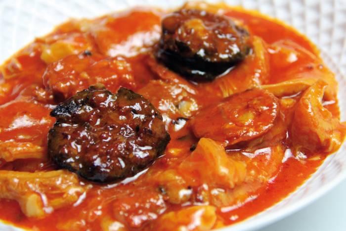 GASTROFESTIVAL MADRID 2019. Cocina por los cuatro costados