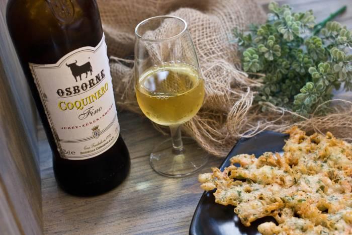 ZAHARA DE OSBORNE. Celebrando la International Sherry Week