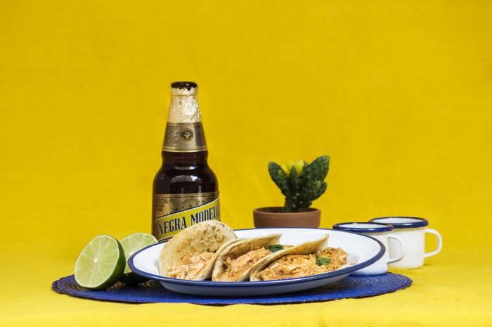 DOCE CHILES. La sinceridad fascinante de la cocina mexicana