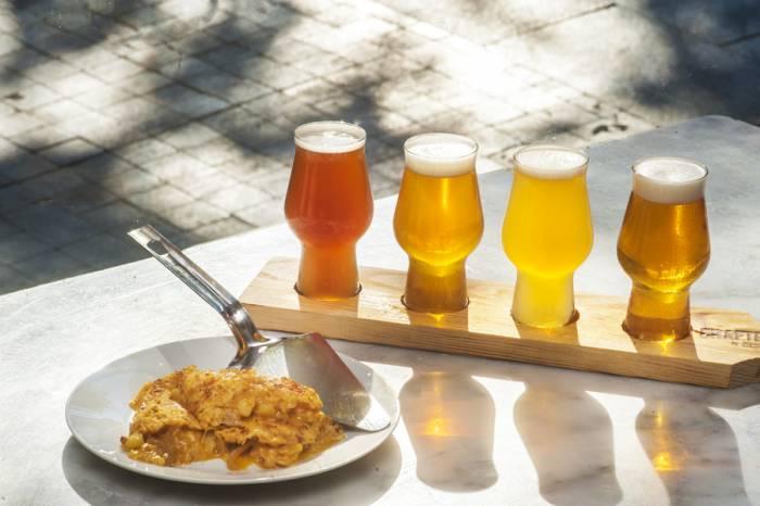 PEZ TORTILLA. Reinventando tradiciones con sabor