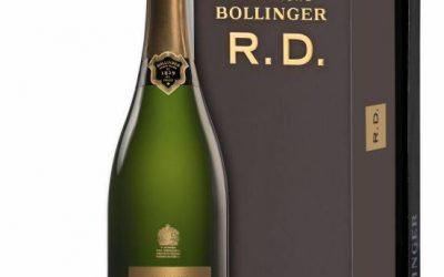BOLLINGER RD. Una experiencia de lujo y belleza