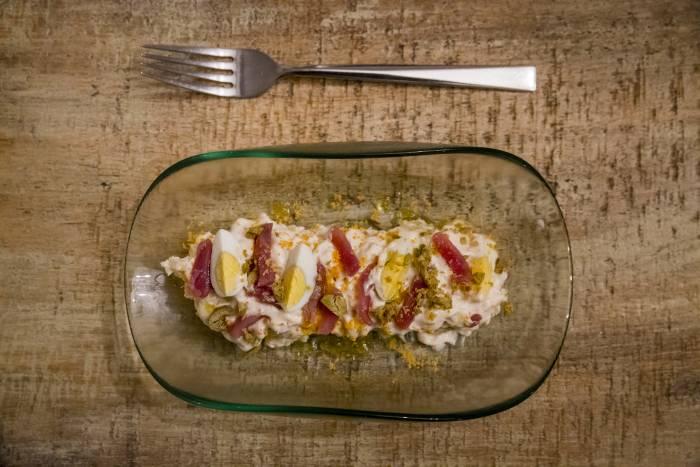 LA GASTRO DE CHEMA SOLER.La revolución gastronómica de la tapa