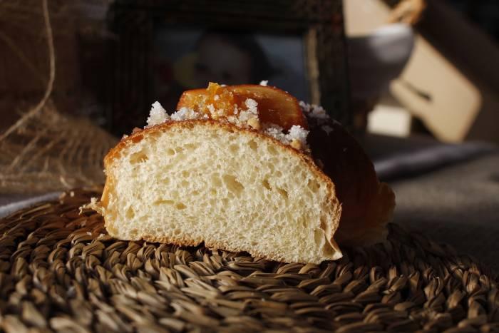 LA MIGUIÑA & CLARA P. VILLALÓN. Calidad y sabor para el mejor Roscón de Reyes