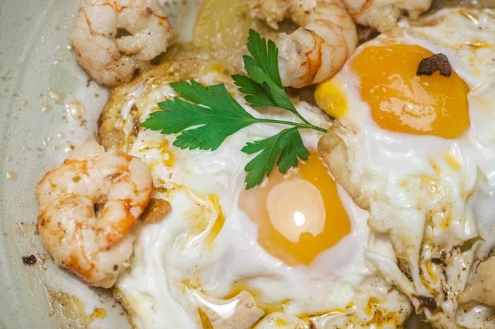 NAVARE BAR. Los sabores más tradicionales recuperan la cocina de siempre