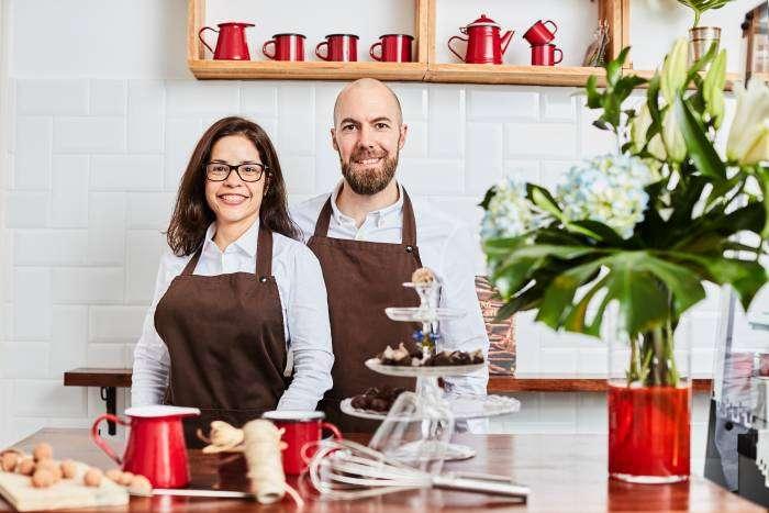 FLOR D'KKO. Chocolate de calidad artesanal