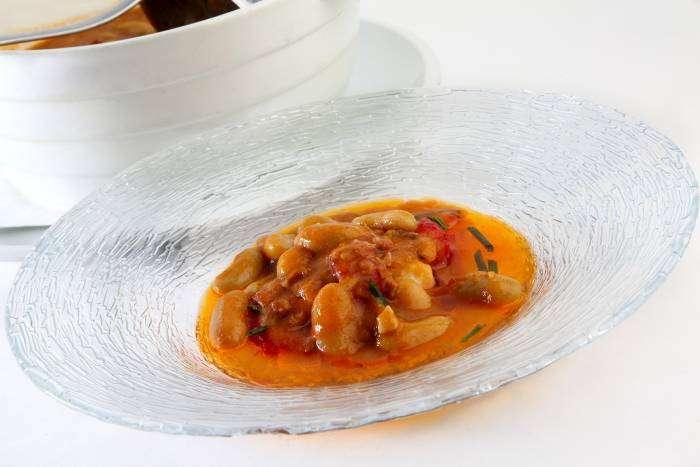 MARCANO. Los platos de cuchara llevados a la excelencia