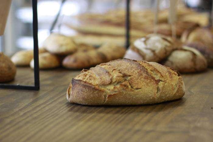 LA PEPA. Para disfrutar del mejor pan artesano