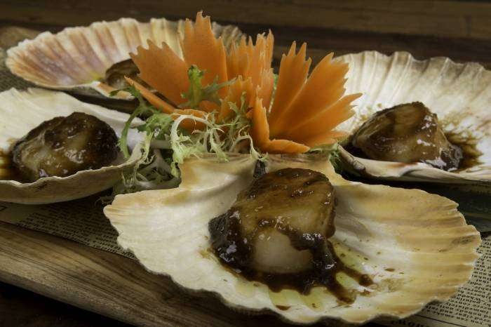 THAI GARDEN 2112. Un brillante encuentro con el mundo del sabor