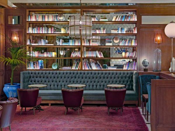 HOTEL H10 VILLA DE LA REINA. Un oasis de placer en la Gran Vía
