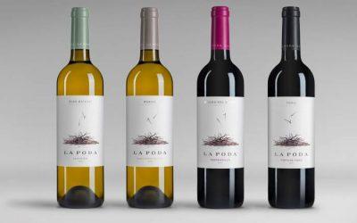 LA PODA. Frescura y brillantez en unos vinos excelentes