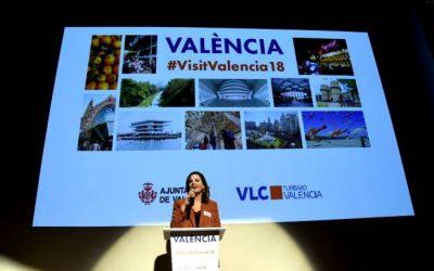 TURISMO VALENCIA. La gastronomía valenciana está de moda