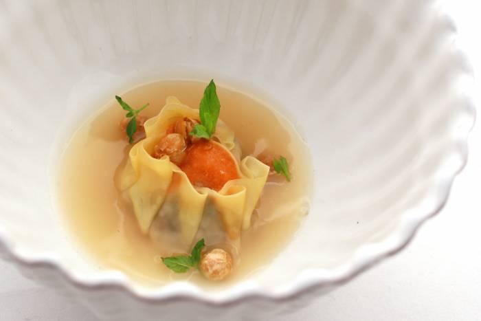 A'BARRA. Pasión gastronómica para celebrar los 150 años de Joselito