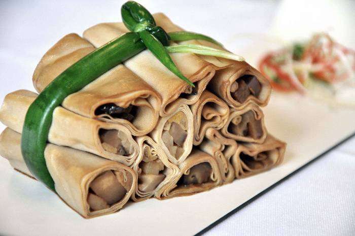 CASA LAFU. Aromas y sabores mágicos de la gastronomía china