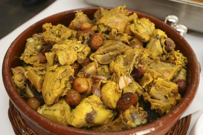 IBIZA. Un encuentro con la magia de la mejor cocina