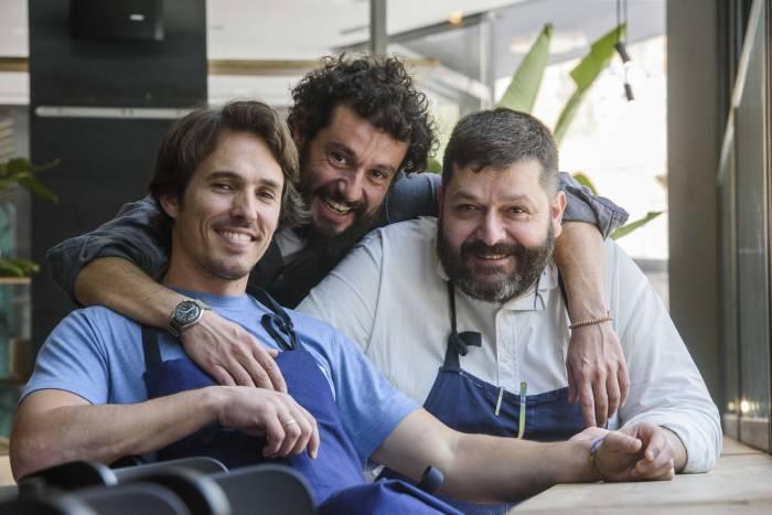 FISMULER. Esencia y sinceridad para el estreno en Barcelona