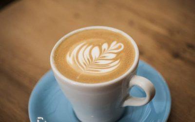 LA COLECTIVA CAFÉ. El placer de hacer las cosas bien