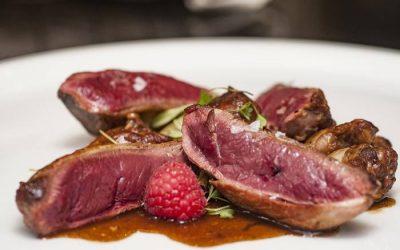 MEMBIBRE. El triunfo de las mejores esencias en una cocina brillante