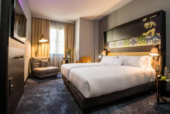 NYX MADRID. La nueva propuesta de LEONARDO HOTELS