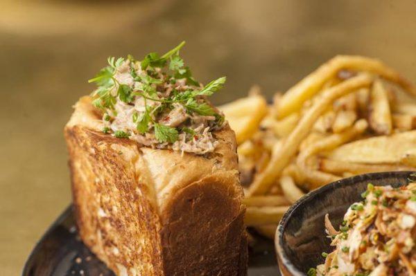 LOBSTERIE. Una pasión gastronómica llamada langosta