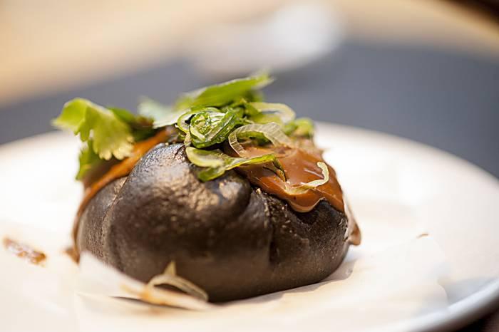 NAKEIMA, DUMPLING BAR. La revolución de la gastronomía canalla