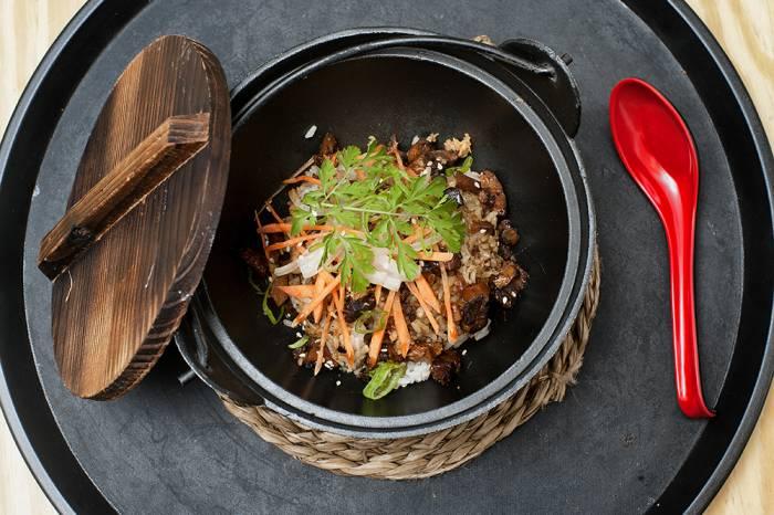 127 TAIPEI BAR. La autenticidad de una casa de comidas taiwanesa