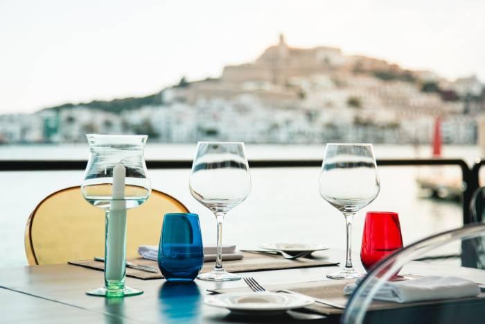 LÍO. Ibiza rendida a la emoción gastronómica
