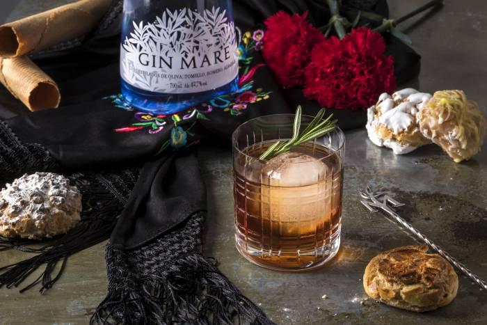 GIN MARE. Los sabores castizos de Madrid