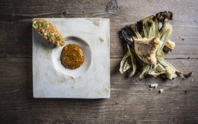LUMA. Cuando la gastronomía viaja a través del arte y los sentidos