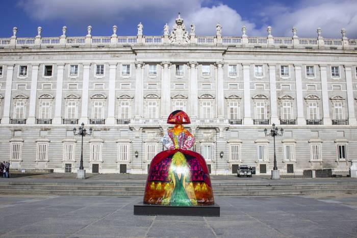 GRAN MELIÁ HOTELS. La herencia de Velázquez creativa y gastronómica
