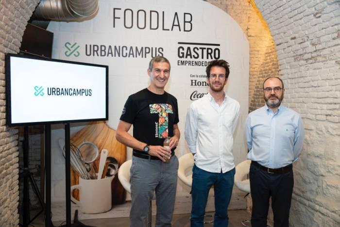 FOODLAB. Un espacio diseñado para el talento gastronómico